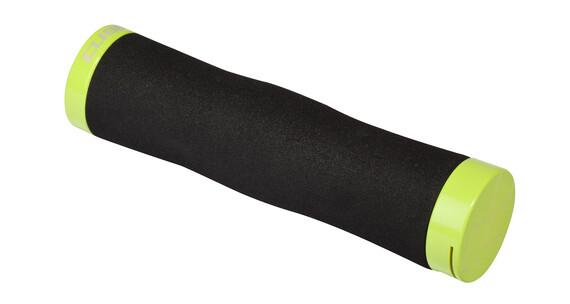 Cube Pro kädensija , vihreä/musta